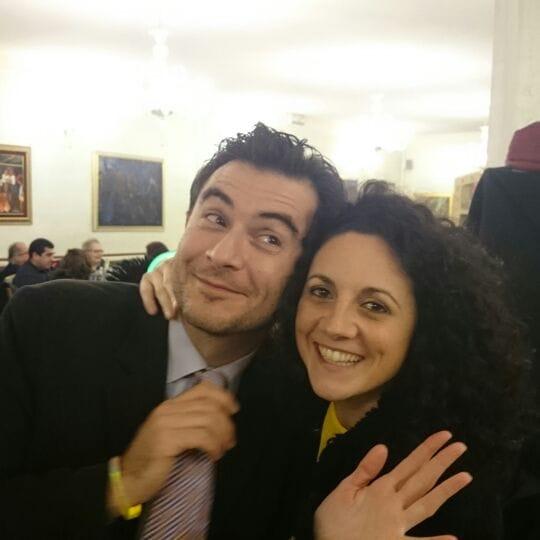 Andrea & Susanna
