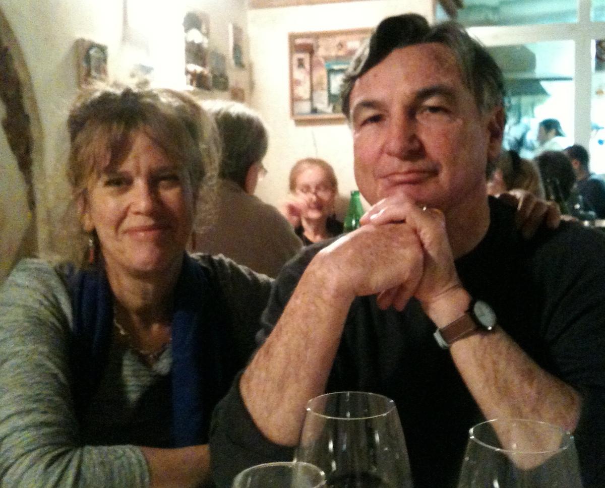 Rachael And John