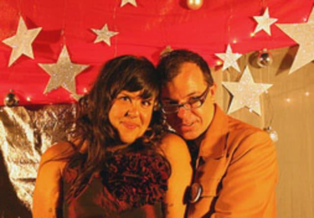 Jennifer & Giovanni