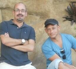 Eduardo & Raimundo