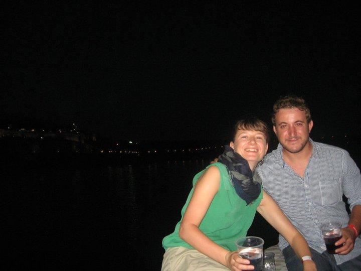 Alexander And Tanya