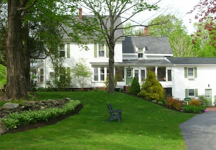 Freeport - walk to shops & dining - Bed & Breakfast