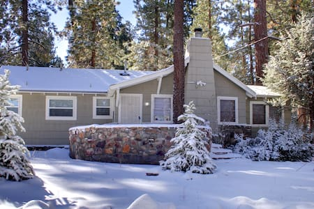 Big Bear Lake Cottage Rentals Airbnb Big Bear Cabins