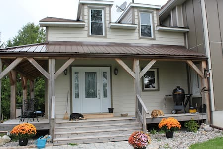 Charming country home getaway. East of Ottawa. - Ottawa - House