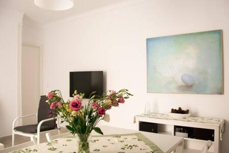 Apartamento junto al puerto de Cala Ratjada - Appartement