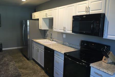 Preusz Properties PB1 - Appartamento
