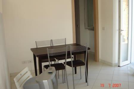 Ponza appartamento - Le Forna - House