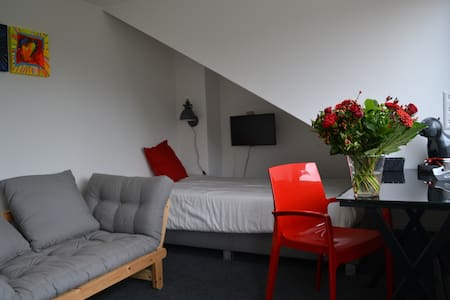 Guesthouse de Hoogkamp in Arnhem - Arnhem - Bed & Breakfast