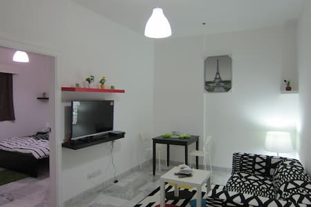 Ncomfort Short Stay 05/204 - Jeddah - Apartment