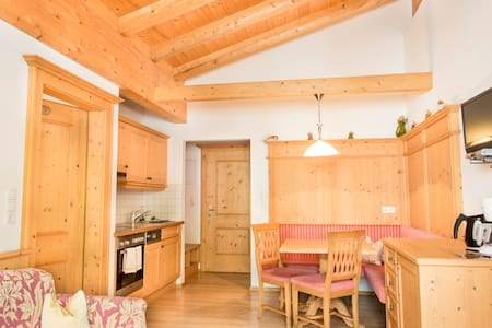 Gästehaus Schneider - Alpbach - Appartement