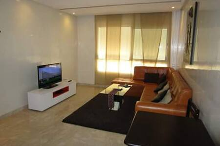 Studio au ronp poind d'europe - Casablanca - Appartement