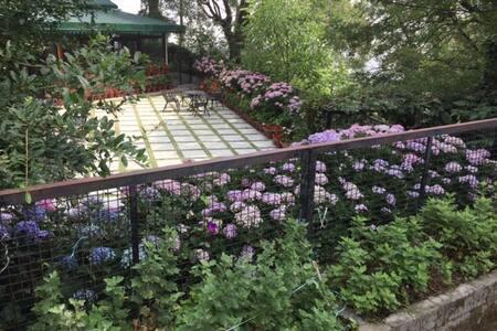 Dahlia Cottage Annexe - Bungalow