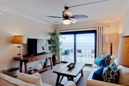 Ocean Breeze West 604 - Pensacola - Kondominium
