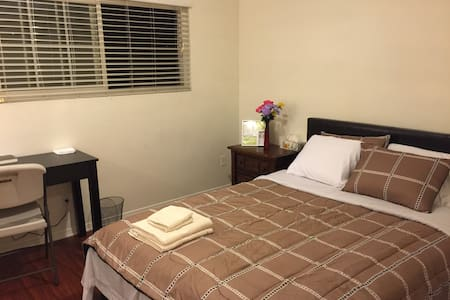 cozy room 7 - Rowland Heights - Σπίτι