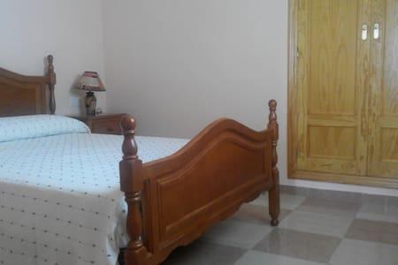Apartamento en Alcaraz - Apartment