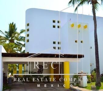 Villa Allegria (Casa en Acapulco) - Acapulco