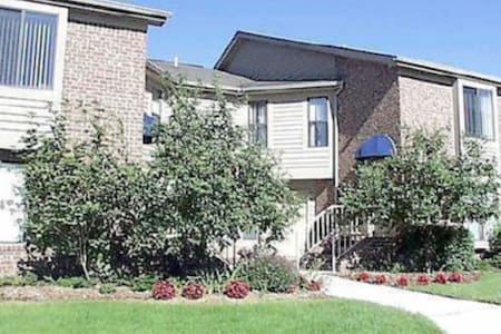 Oakland University perfect location - Auburn Hills