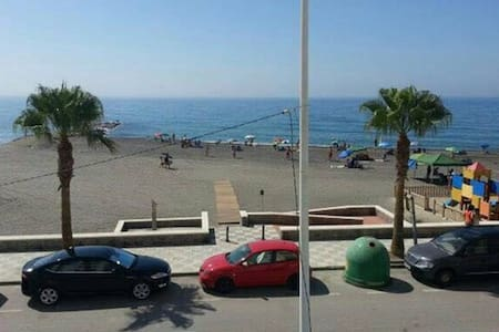 SEA VIEWS AT THE TROPICAL COAST - Apartamento