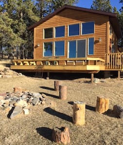 Custer Cabin - Chalet