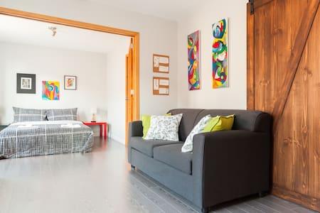 Apartment ideally located - Lakás