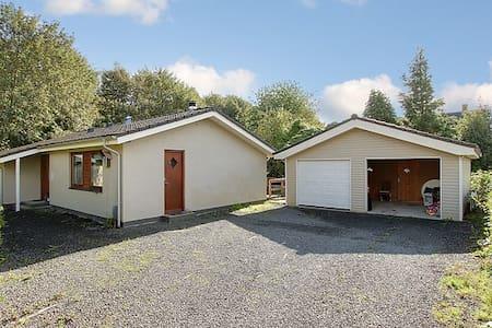 Hyggelig hus i skovkanten - Vejle - Villa