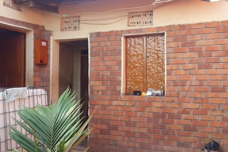 Come to the best guest house in Uganda, Masindi - Migadde - Ház