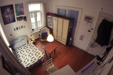 Nice room in the heart of Istanbul - Beyoğlu - Apartment