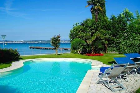 Villa Aquaria - Sirmione