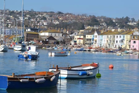 Stunning family home from home - Teignmouth - Casa