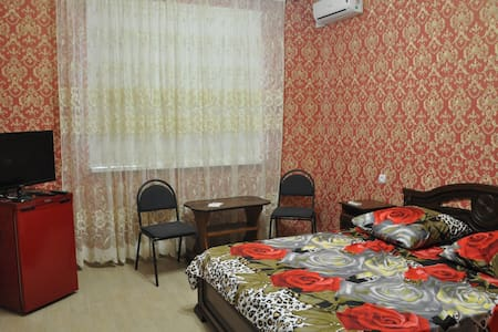 Гостевой дом в Кабардинке - Kabardinka