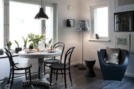 Studio in the heart of Helsinki - Apartment