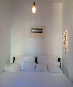 Rustige kamer vlakbij Park Guell - Appartement