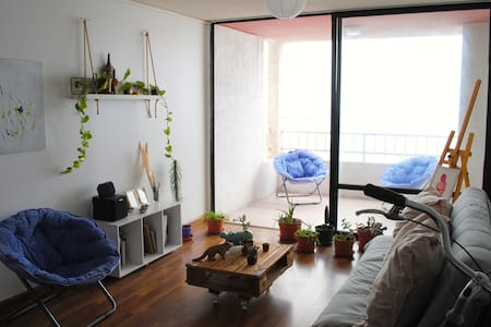 ​ Nice Room in front of Cavancha Beach - Apartment