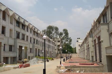 BRINDAVAN HOME STAYS - Bengaluru - Villa