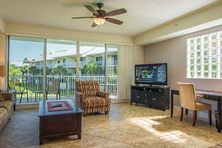 Luxurious townhome in Little Harbor Resort w/ view - Townhouse