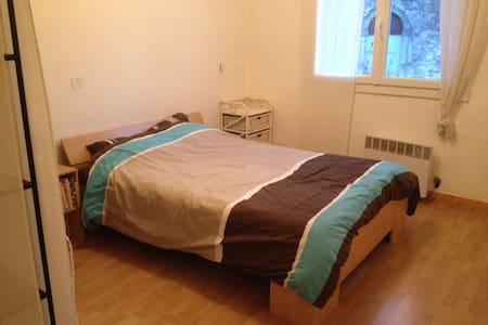 Chambre privéé - Haus