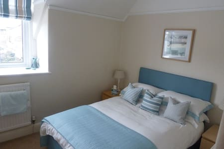 Delightful room in Victorian house - Windermere