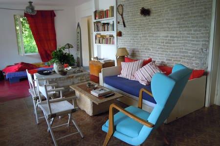 House in Kostanjica - Casa