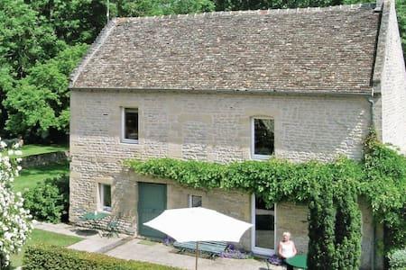 Maison de charme en normandie 120m2 - Fontaine-Henry - House