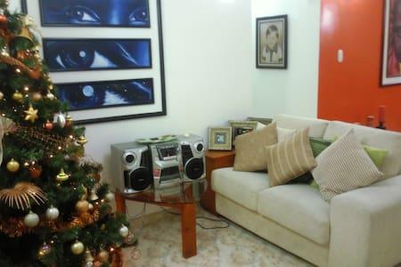 Un apartamento tranquilo y comodo - Mérida - Lejlighed