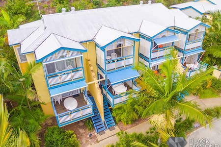 Tangalooma Villa 35, Moreton Island - Moreton Island