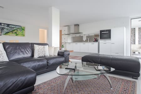 Beautifully furnished apartment - Apartment