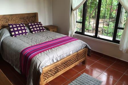 Hermosa casa con alberca en Tuxtla Gutiérrez - Tuxtla Gutiérrez - Maison