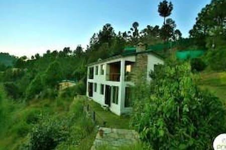 Dervish Estate - Nathuakhan