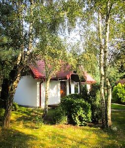 Beautiful place near Kraków - Bungalow