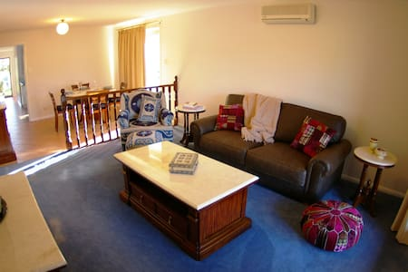 Rest on Brookton - Highfields - Appartement