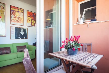 a few minutes away from Via Veneto - Apartment