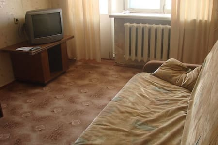 Однокомнатная квартира в центре - Apartemen