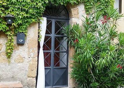 La casa del Borgo - Hus