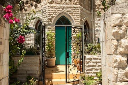 VILLA SULTANA - Oriental Charming Room Beach Side - Villa